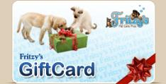 Fritzy's GiftCard